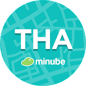 Thailand Travel Guide In English With Map Android APK Download Free By Minube