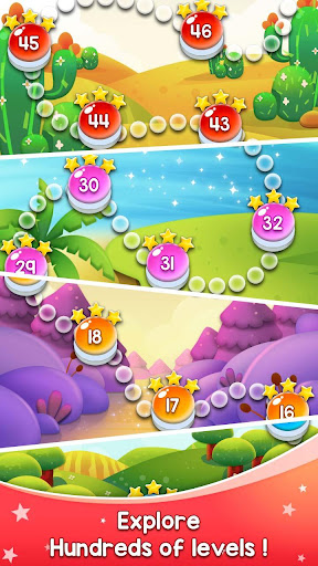 Bubble Shooter apkmr screenshots 23