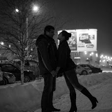 Wedding photographer Pavel Petruk (pauljj). Photo of 15.01.2014