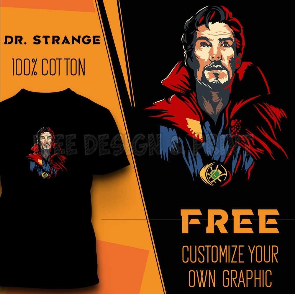Dr. Strange - 1 6