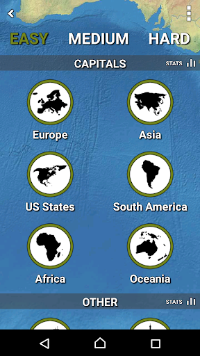 MapMaster FREE  screenshot 4