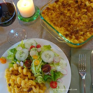 Giggi's Macaroni and Cheese