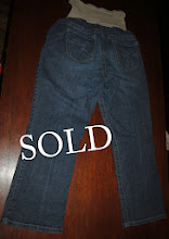 Photo: Immaculate Designer Maternity Capris from Indigo Blue. Were over $45 new. Size XL $12 FIRM Worn for one pregnancy.