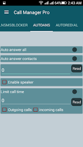 Call Manager Pro v14