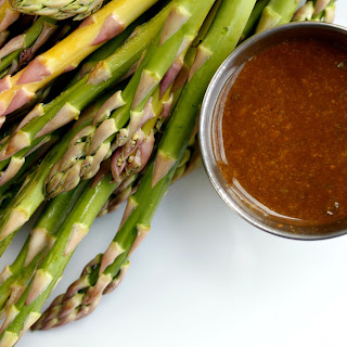 Balsamic Dressing.