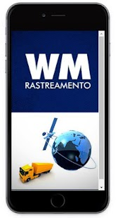 WM Rastreamento: miniatura da captura de tela