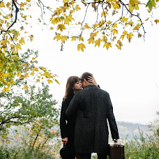 Wedding photographer Sergey Galushka (sgfoto). Photo of 20.10.2017