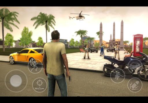 T.R.E.V.O.R 7 apktram screenshots 2