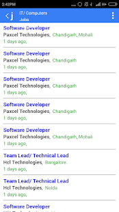 Free Download MP Jobs APK for Android