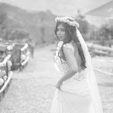 Wedding photographer Santiago Múnera Restrepo (dosparados). Photo of 06.01.2016