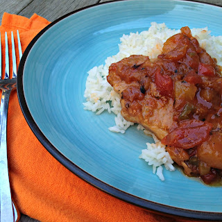 Mexican Pork Chops Recipes