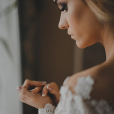 Wedding photographer Maksim Pyanov (maxwed). Photo of 22.02.2018