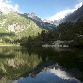 Vysoké Tatry-Slovakia by Ferdinand Debnárik - Uncategorized All Uncategorized