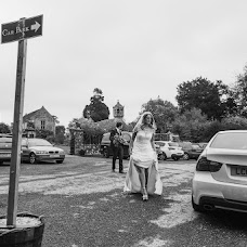 Wedding photographer Kevin Belson (belson). Photo of 24.01.2018