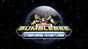 Transformers: Bumblebee: Cyberverse Adventures thumbnail