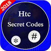 Secret Codes of HTC Free:
