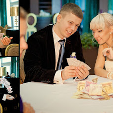 Wedding photographer Oksana Polyanchikova (Stardream). Photo of 16.08.2013