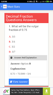 SSC IBPS UPSC Exam Preparation- screenshot thumbnail
