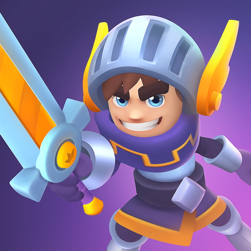 Nonstop Knight 2 - Action RPG Icon