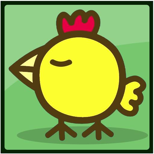 Happy Mrs Chicken