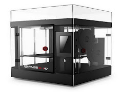 Refurbished/Modified Raise3D N2 Fully Enclosed 3D Printer *B Stock*