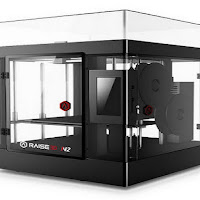 Refurbished Raise3D N2 Fully Enclosed 3D Printer *A Stock*