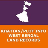 West Bengal Khatian/Plots Info