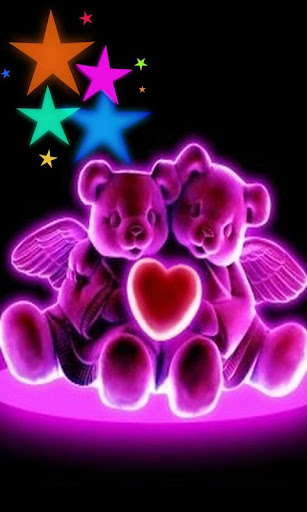 Z3 Teddy Lighting Effect