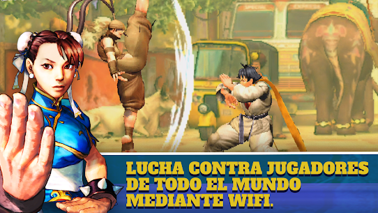 Street Fighter IV Champion Edition (Desbloqueado) 3