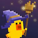 Little Wizard Sally icon