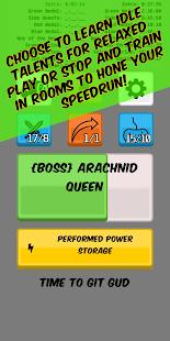 Speedrunner Simulator Idle