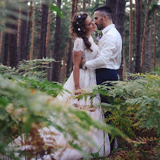 Wedding photographer Nikolay Treschalov (niktreschalov). Photo of 26.09.2017