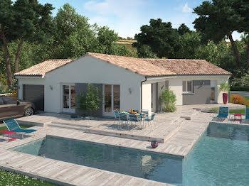 maison à Saint-Martin-du-Bois (33)