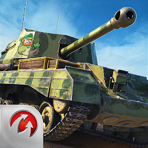 Android – World of Tanks