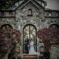 Wedding photographer Alexander Smith (AlexanderSmith). Photo of 01.01.2019