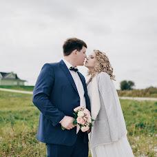 Wedding photographer Roman Stepushin (sinnerman). Photo of 13.07.2018