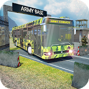 Download Full Army Coach Super Bus Driving 1.1 APK