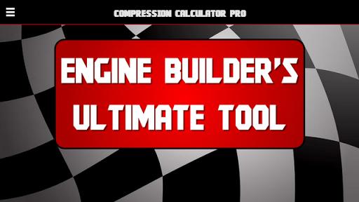 Compression Calculator Pro