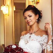 Wedding photographer Sergey Fomchenkov (sfomchenkov). Photo of 17.12.2015