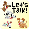 SimiSimi Dog Chat Bot 2 icon
