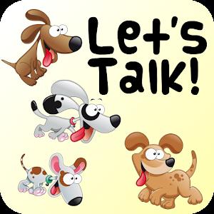 SimiSimi Dog Chat Bot 2