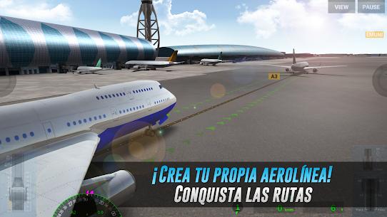 AIRLINE COMMANDER – Una experiencia de vuelo real 1