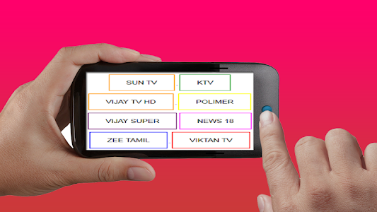 Tamil TV Live News & Movies Guide 9 2 + (AdFree) APK for Android