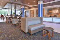 Holiday Inn Express and Suites OMAHA AIRPORT