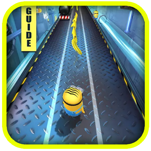 Minion Rush Guide