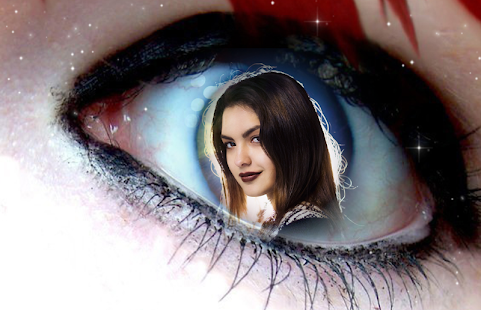 Eye Photo Frames - náhled