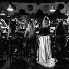 Wedding photographer Abel Rodríguez Rodríguez (nfocodigital). Photo of 22.10.2016
