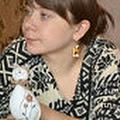 Светлана Женовачева (Лынникова)