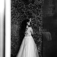Wedding photographer Marina Chayka (Mchayka). Photo of 25.04.2016