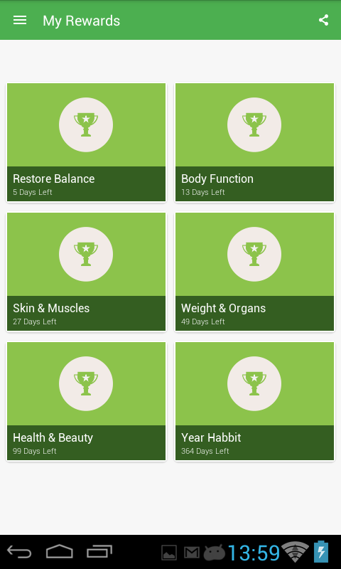SitHealth:Step Up Off Couch- screenshot